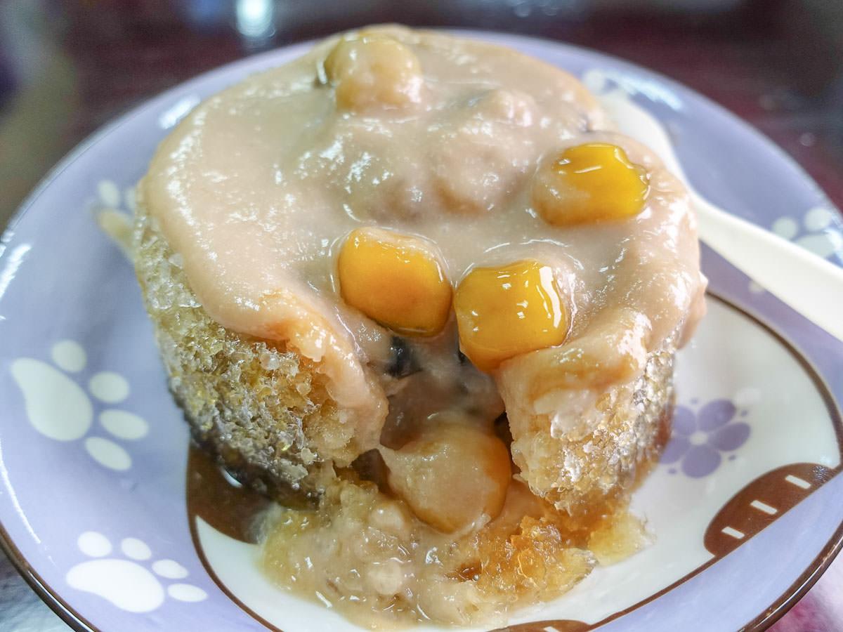 【桃園食記】星大王甜品專賣店 火山芋泥冰好吃到「芋」罷不能