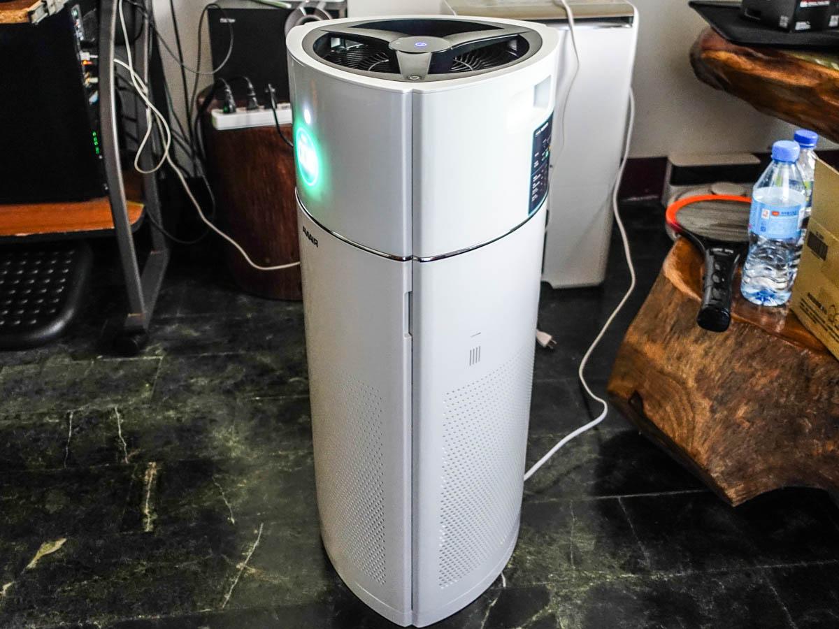 3C|小寶空氣清淨機 環保署等級精品空氣清淨機