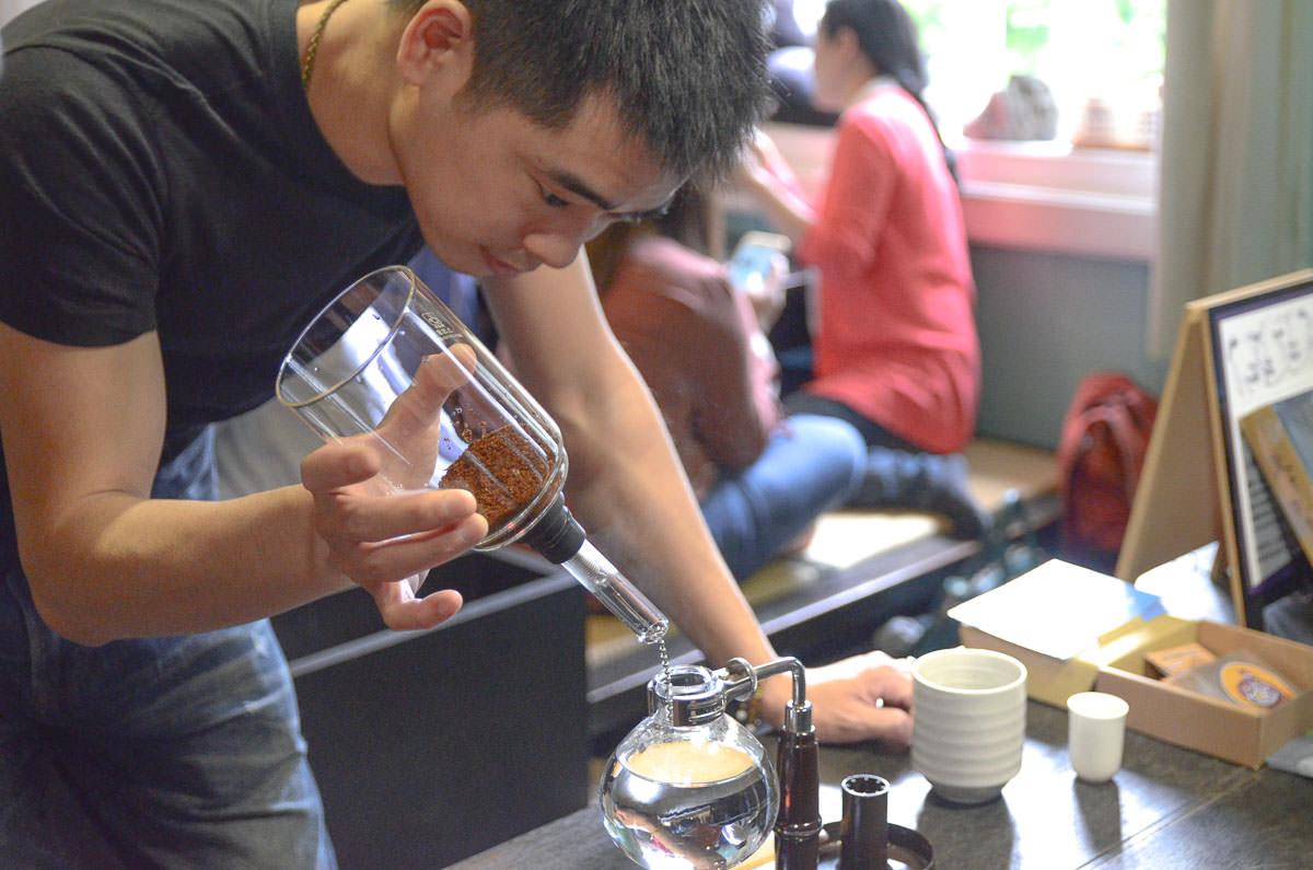 台中美食|內巷 x 胡同咖啡 探訪巷弄靜謐老宅咖啡,一窺精品咖啡之美
