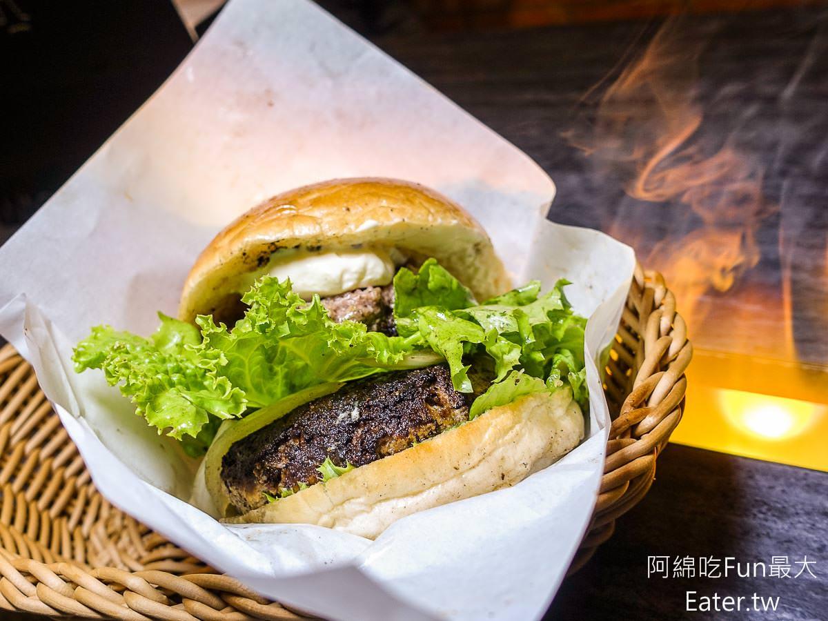 台北大安漢堡推薦|Wagyu Burger 2019最狂和牛漢堡,100%和牛只賣你180元,每天限量150份(信義安和站)